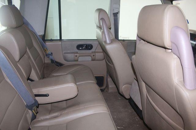 2002 Land Rover Discovery Series II SD Houston, Texas 24