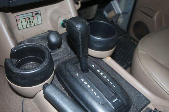 2002 Land Rover Discovery Series II SD Houston, Texas 32
