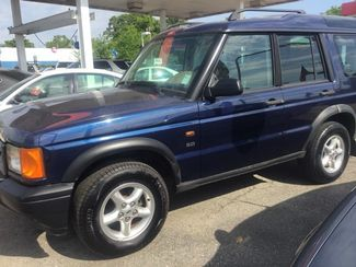 2002 Land Rover Discovery Series II SD Kenner, Louisiana 1