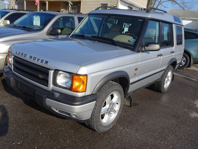 2002 Land Rover Discovery Series II SE in Lock Haven, PA 17745