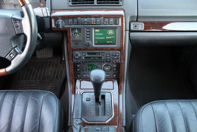 2002 Land Rover Range Rover HSE LOADED in Woodland Hills CA, 91367