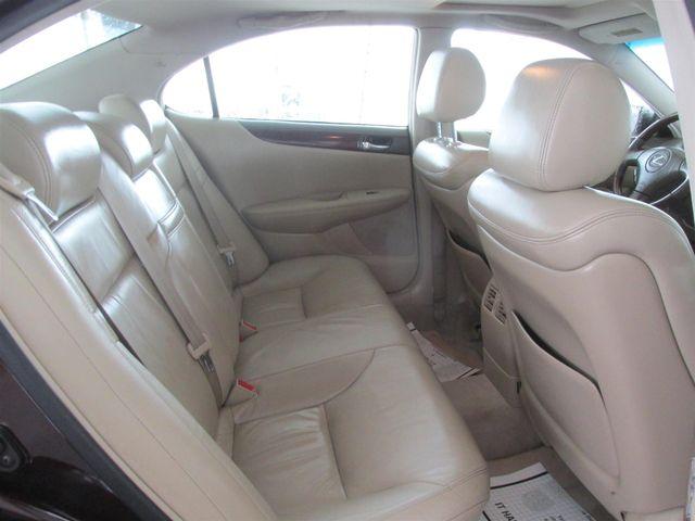 2002 Lexus ES 300 Gardena, California 12