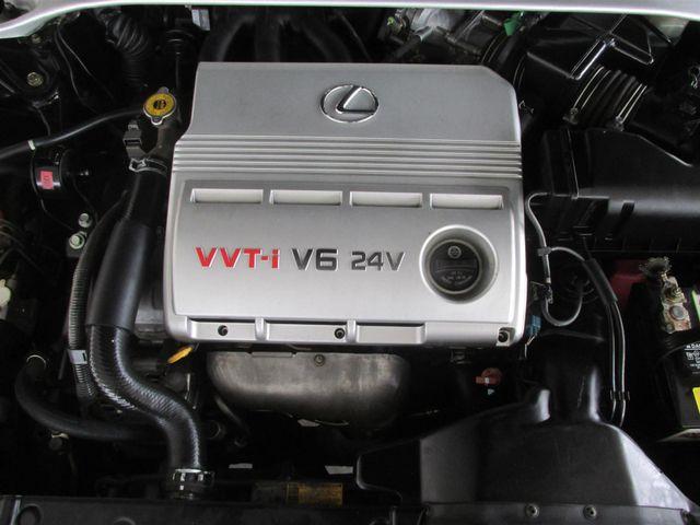 2002 Lexus ES 300 Gardena, California 15