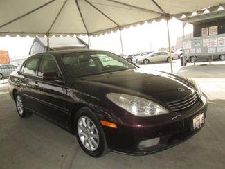 2002 Lexus ES 300 Gardena, California 3