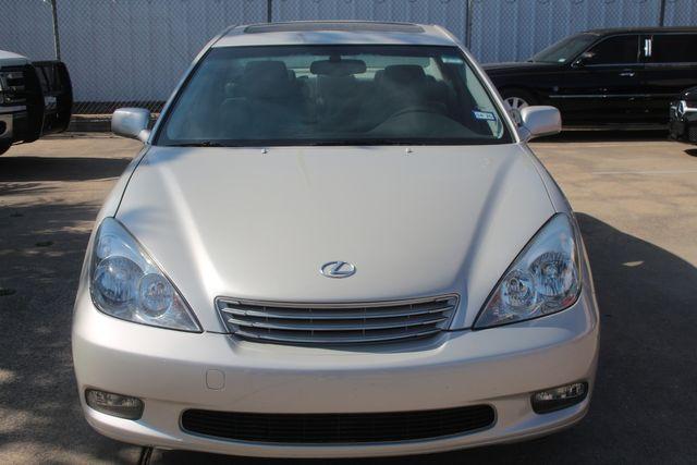 2002 Lexus ES 300 Houston, Texas 1
