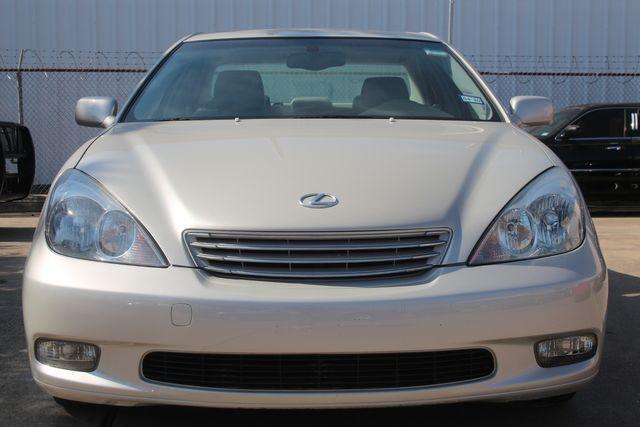 2002 Lexus ES 300 Houston, Texas 2