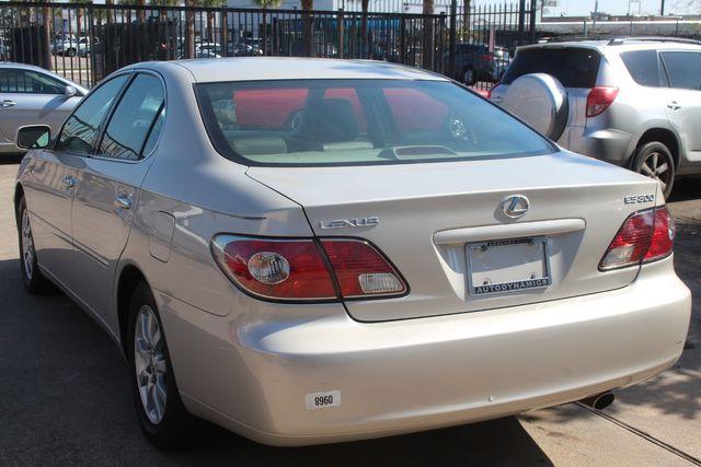 2002 Lexus ES 300 Houston, Texas 10