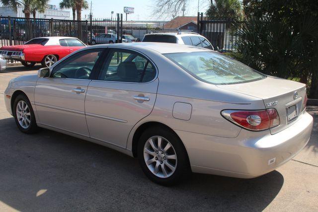 2002 Lexus ES 300 Houston, Texas 11