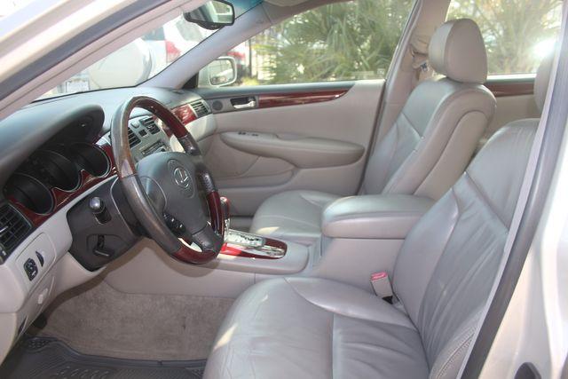 2002 Lexus ES 300 Houston, Texas 20