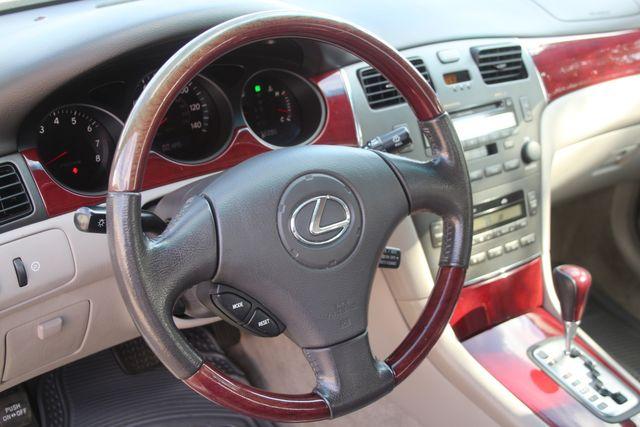 2002 Lexus ES 300 Houston, Texas 22