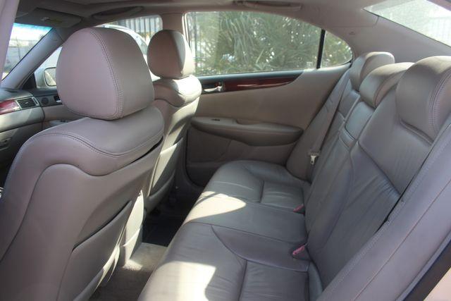 2002 Lexus ES 300 Houston, Texas 25
