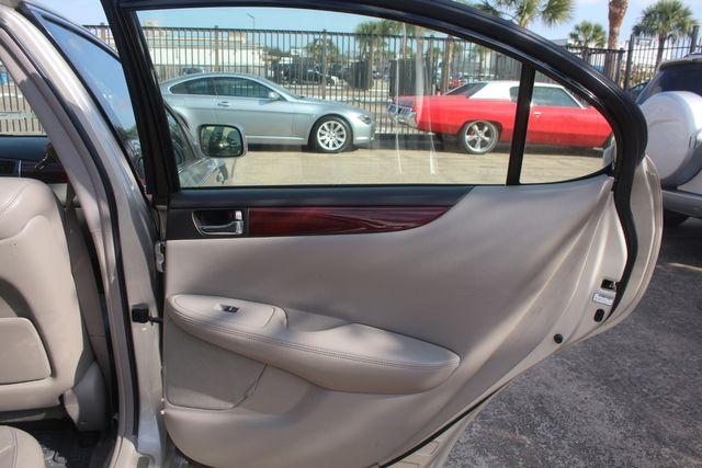 2002 Lexus ES 300 Houston, Texas 27