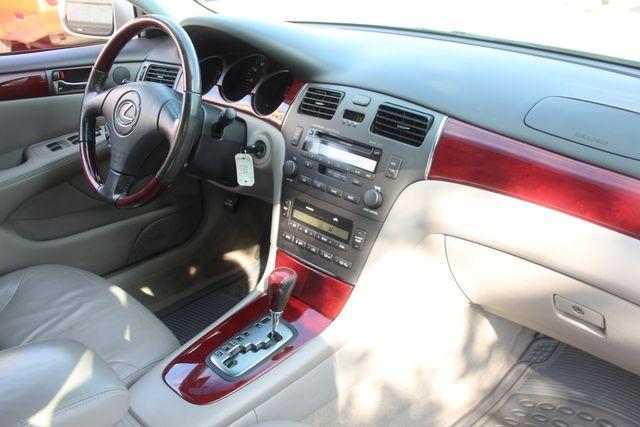 2002 Lexus ES 300 Houston, Texas 29