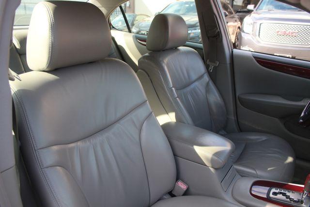2002 Lexus ES 300 Houston, Texas 31