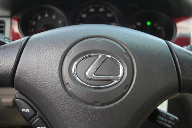 2002 Lexus ES 300 Houston, Texas 35