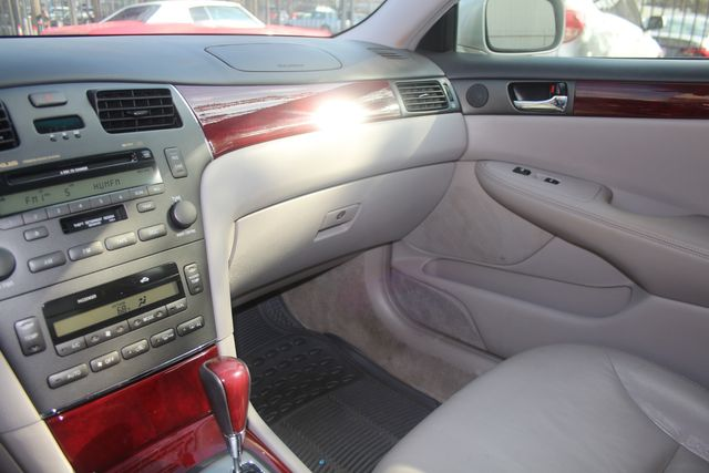 2002 Lexus ES 300 Houston, Texas 38