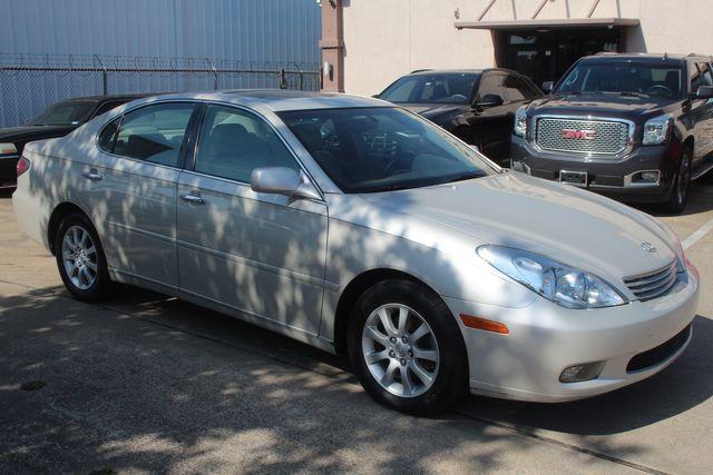 2002 Lexus ES 300 Houston, Texas 4