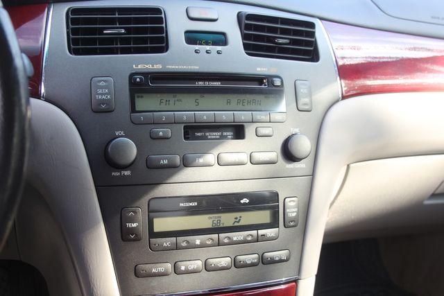 2002 Lexus ES 300 Houston, Texas 39