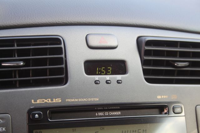 2002 Lexus ES 300 Houston, Texas 40