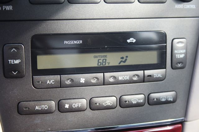 2002 Lexus ES 300 Houston, Texas 43