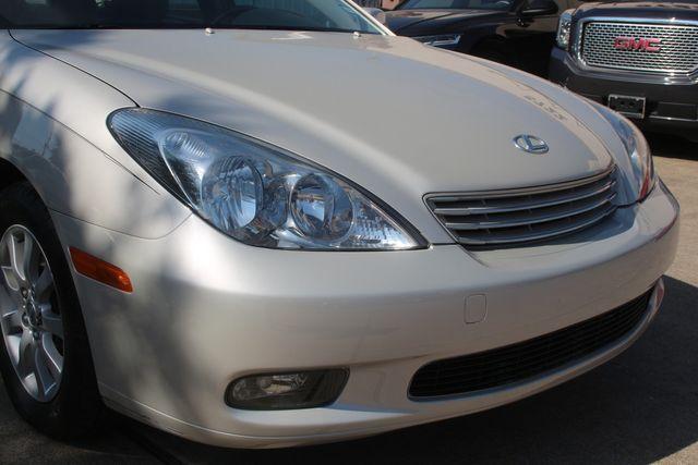 2002 Lexus ES 300 Houston, Texas 5