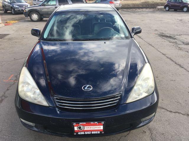 2002 Lexus ES 300 ES 300 Sedan 4D in Missoula, MT 59801