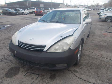 2002 Lexus ES 300  in Salt Lake City, UT