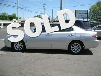2002 Lexus ES 300   city CT  York Auto Sales  in , CT