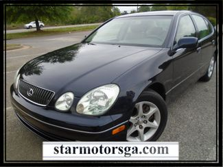2002 Lexus GS 300 in Alpharetta, GA 30004