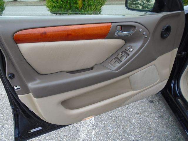 2002 Lexus GS 300 in Alpharetta, GA 30004