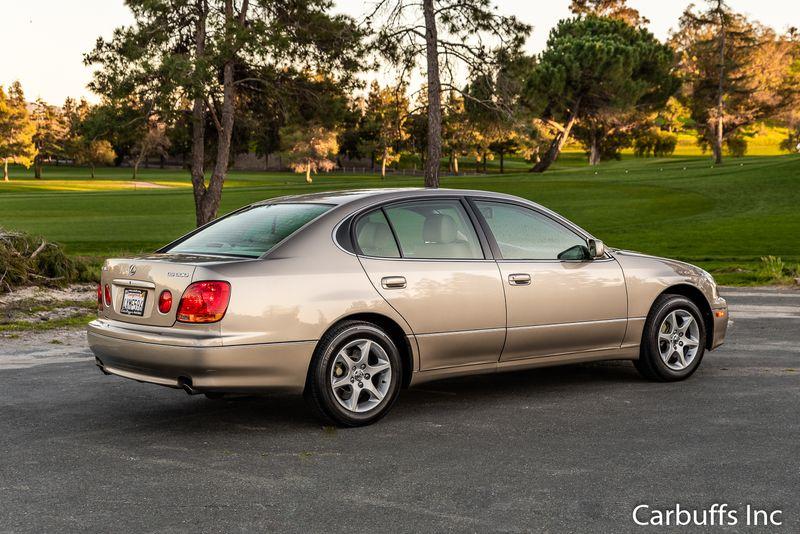 2002 Lexus GS 300  | Concord, CA | Carbuffs in Concord, CA