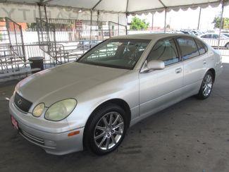 2002 Lexus GS 300 Gardena, California