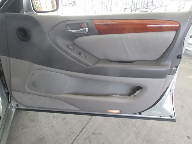 2002 Lexus GS 300 Gardena, California 13