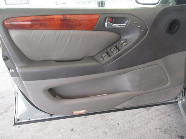 2002 Lexus GS 300 Gardena, California 9