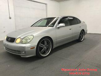 2002 Lexus GS 300 Lexus GS 300 GS 400 Sport in Las Vegas NV, 89102
