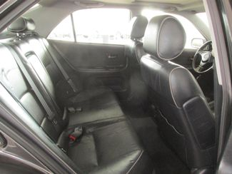 2002 Lexus IS 300 Gardena, California 12