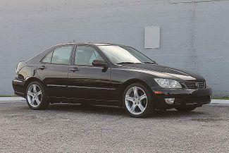 2002 Lexus IS 300 Hollywood, Florida 13