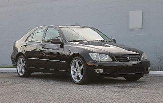 2002 Lexus IS 300 Hollywood, Florida 22