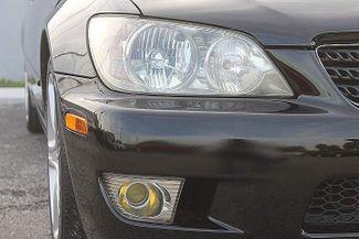 2002 Lexus IS 300 Hollywood, Florida 51