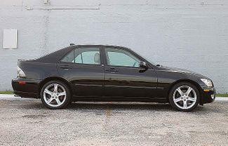 2002 Lexus IS 300 Hollywood, Florida 3