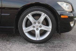 2002 Lexus IS 300 Hollywood, Florida 47