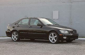 2002 Lexus IS 300 Hollywood, Florida 31