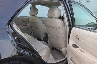 2002 Lexus IS 300 Hollywood, Florida 28