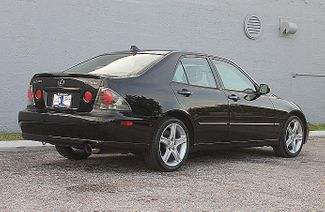 2002 Lexus IS 300 Hollywood, Florida 4