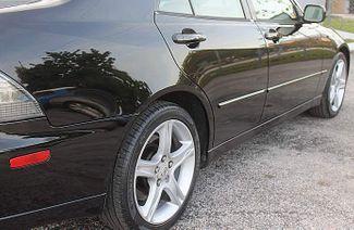 2002 Lexus IS 300 Hollywood, Florida 5