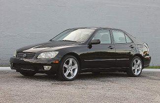 2002 Lexus IS 300 Hollywood, Florida 23