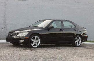 2002 Lexus IS 300 Hollywood, Florida 32