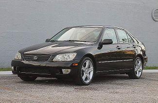 2002 Lexus IS 300 Hollywood, Florida 10
