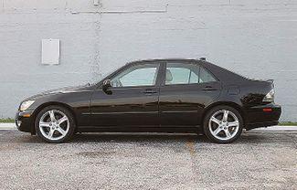 2002 Lexus IS 300 Hollywood, Florida 9