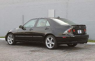 2002 Lexus IS 300 Hollywood, Florida 7